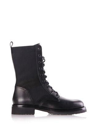 S171-2, Black