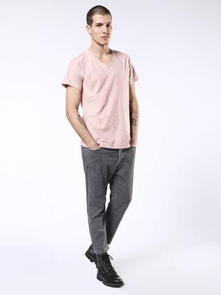 T-COURT, Pink