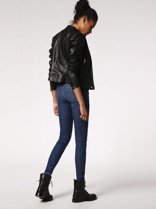 SKINZEE 0848L, Blue jeans