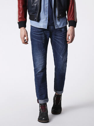 THOMMER 084GS, Blue jeans