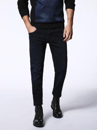 SLEENKER 0679A, Blue jeans