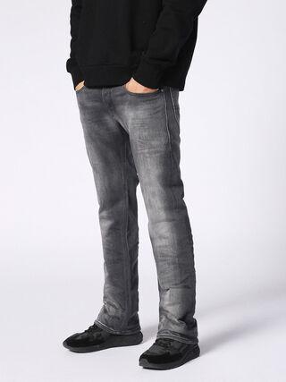 ZATINY 084JK, Grey jeans