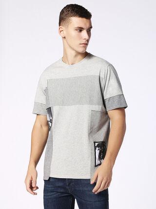 T-LOW, Grey