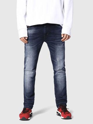 THAVAR JOGGJEANS C685G, Blue jeans