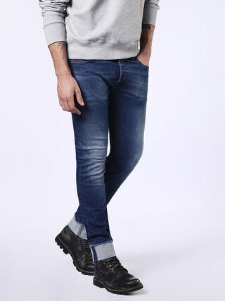 SLEENKER SP C680R, Blue jeans