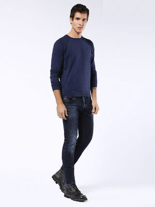 SLEENKER 0679Q, Dark Blue
