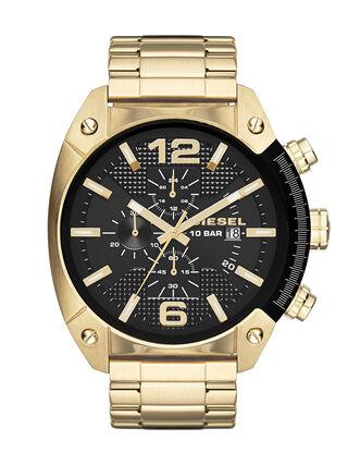 DZ4342 OVERFLOW, Gold