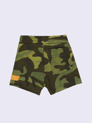 PEDIB, Military Green