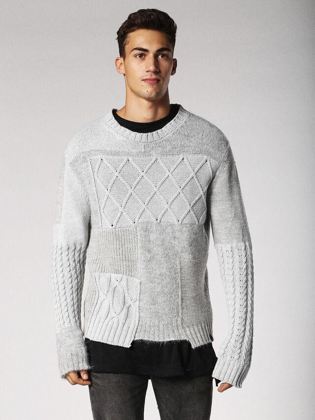 Sweaters Man | Diesel Online Store USA