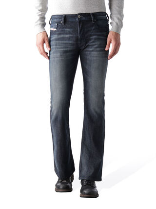 ZATHAN U885K, Blue jeans