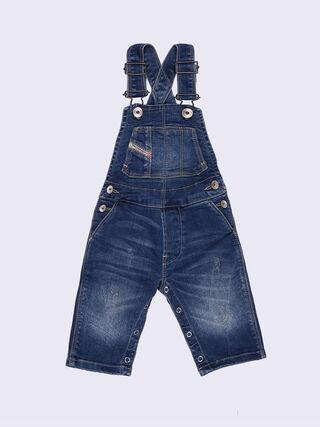 PRABYB, Blue jeans