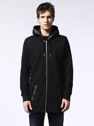S-CAD, Black