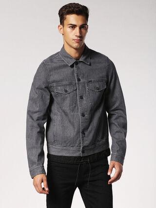D-ASHTON-C, Grey jeans