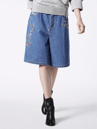 DE-VIOLET, Blue jeans