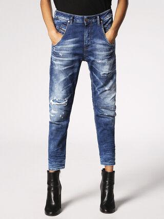 FAYZA JOGGJEANS 0685I, Blue jeans