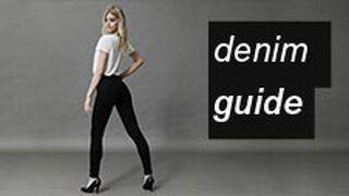 Guide du Jeans