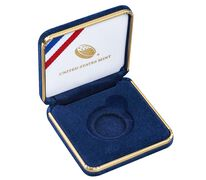 American Eagle Gold Bullion One Ounce Presentation Case