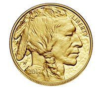 American Buffalo 2017 One Ounce Gold Proof Coin
