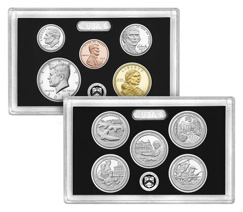 Silver Proof Set Enrollment Us Mint