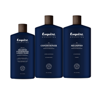 Esquire Grooming Duo with 3-in-1 Hair & Body Wash