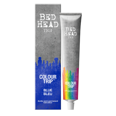 Bed Head Colour Trip Semi-Permanent Shades