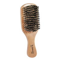Scalpmasters 9 Row Club Brush 50/50