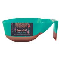 BOHO Color Bowl - Teal