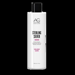 Sterling Silver Shampoo