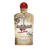 Antiquated Love Intensifier