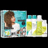 Spring Curl Kit - Super Wavy Hair