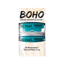 Bed Head Manipulator Styling Cream Buy 1 Get 1