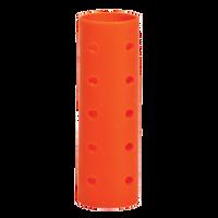 Magnetic Roller Orange - 13/16 Inch long
