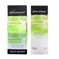 Green Tea Essence Mask - 6 count display