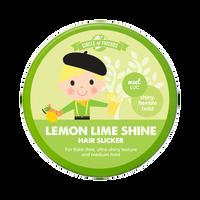 Lucs - Lemon Lime Shine Hair Slick