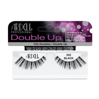 Double Up Lashes #202