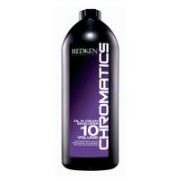 Chromatics Oil In Cream Developer - 10 Volume
