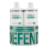 Defense Liter Duo  for Non Color Treated Hair