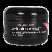 Wrinkle Arrest Day Cream
