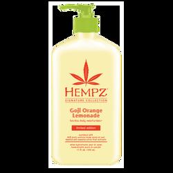 Goji Orange Lemonade Moisturizer