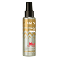Instant Deflate Leave-In Smoothing Oil Serum