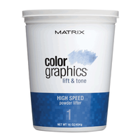 ColorGraphics - Lift & Tone High Speed Powder Lifter