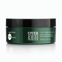 Over Achiever - 3-in-1 Cream • Paste • Wax