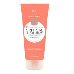 Critical Repair Cream - Citrus Coconut