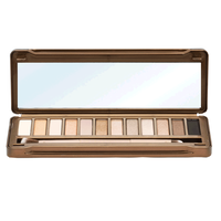 Nude Collection Palette - 12 eyeshadows