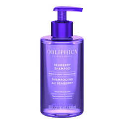 Seaberry Shampoo for Medium to Course Hair