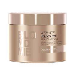 Keratin Restore Bonding Mask - All Blondes
