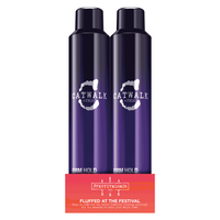 Catwalk Firm Hold Hairspray 55% Duo