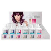 Color Clenditioner Salon Intro