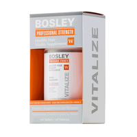 Healthy Hair Vitality Supplements for Women