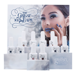 The Great Ice-Scape Winter Collection - 12 count display